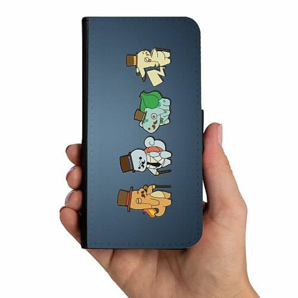 Samsung Galaxy A50 Mobilskalsväska Pokemon