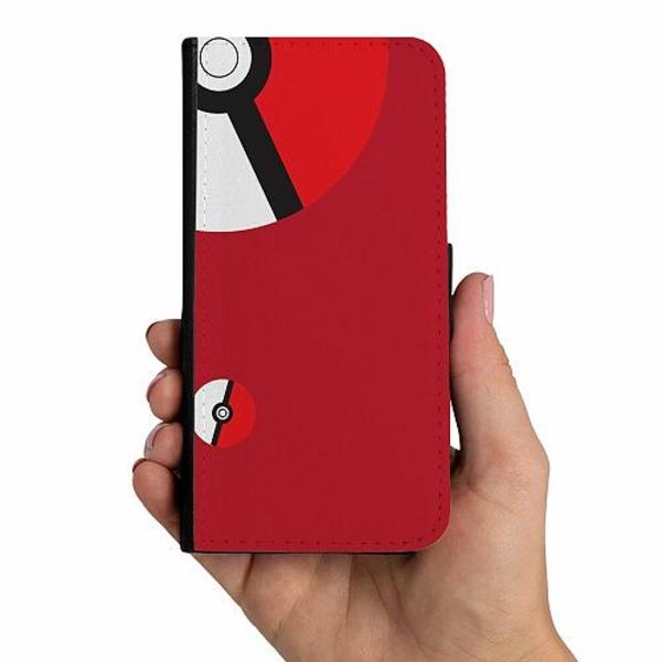 Huawei P20 Lite Mobilskalsväska Pokemon