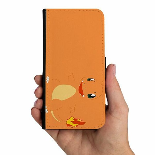 Samsung Galaxy A51 Mobilskalsväska Pokémon: Charmander