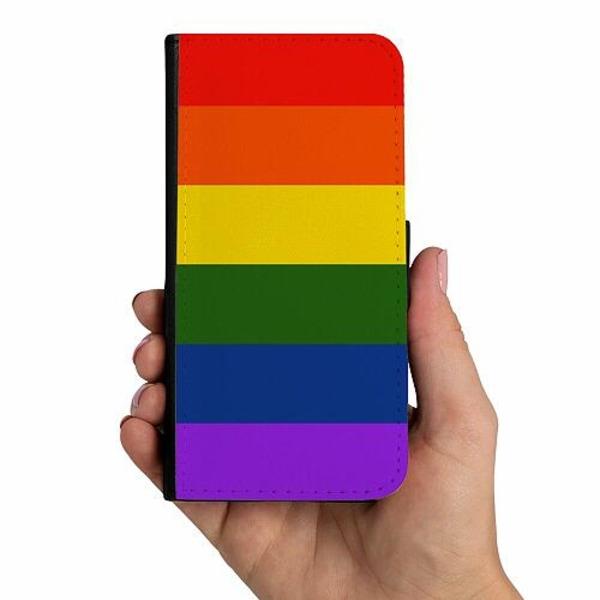 Samsung Galaxy A40 Mobilskalsväska Pride