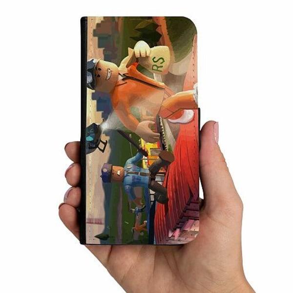 Samsung Galaxy A52 5G Mobilskalsväska Roblox