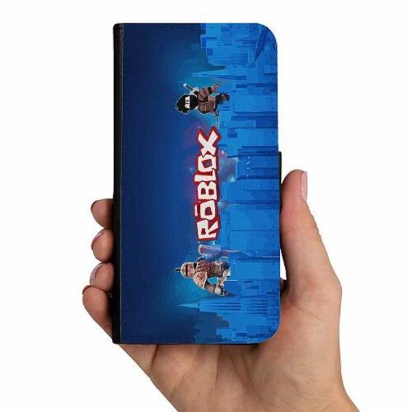 Samsung Galaxy A50 Mobilskalsväska Roblox