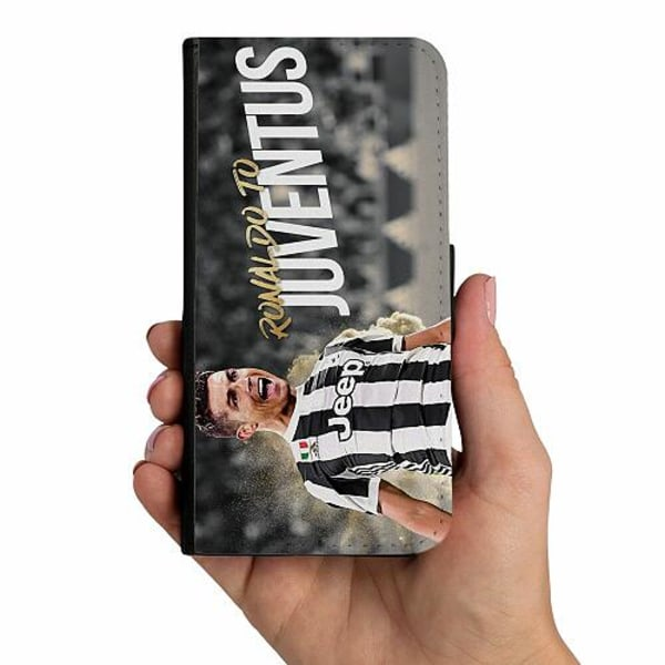 Samsung Galaxy A51 Mobilskalsväska Ronaldo