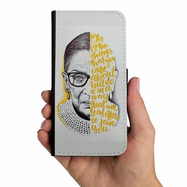 Xiaomi Mi 10T Lite Mobilskalsväska Ruth Bader Ginsburg (RBG)