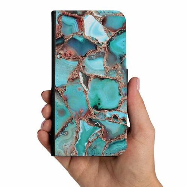 Samsung Galaxy A50 Mobilskalsväska Santorini