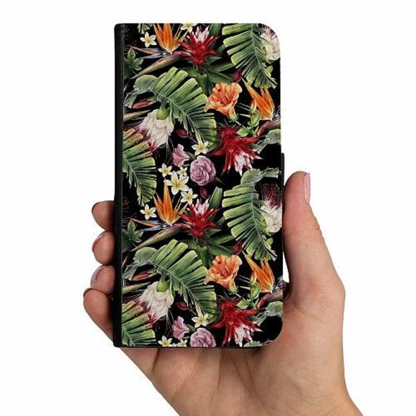 Samsung Galaxy A51 Mobilskalsväska Scarlet