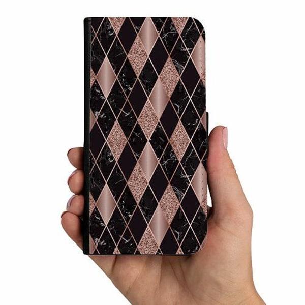 Samsung Galaxy A50 Mobilskalsväska Sophisticated
