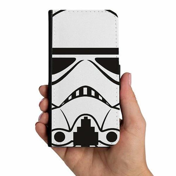 Samsung Galaxy A40 Mobilskalsväska Star Wars