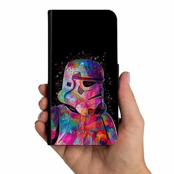 Samsung Galaxy A50 Mobilskalsväska Star Wars Stormtrooper