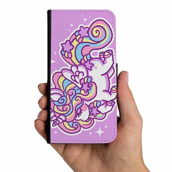 Samsung Galaxy A52 5G Mobilskalsväska UNICORN