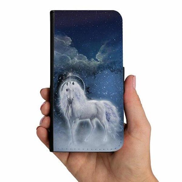 Xiaomi Mi 10T Lite Mobilskalsväska Unicorn