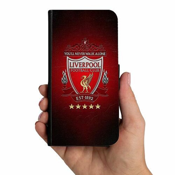 Samsung Galaxy A50 Mobilskalsväska YNWA Liverpool
