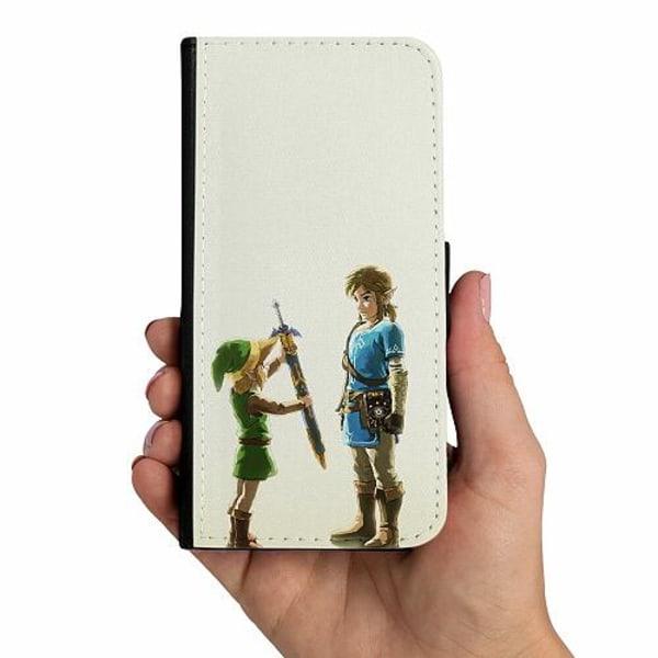 Samsung Galaxy A50 Mobilskalsväska Zelda
