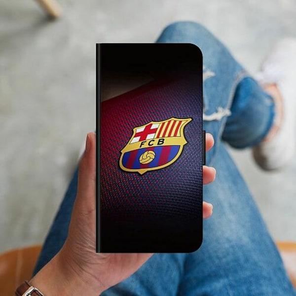 Samsung Galaxy A41 Plånboksskal FCB