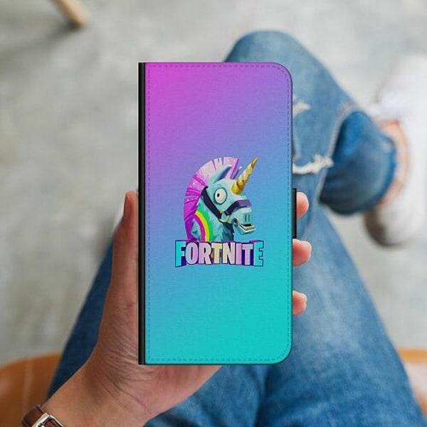 Samsung Galaxy A41 Plånboksskal Fortnite