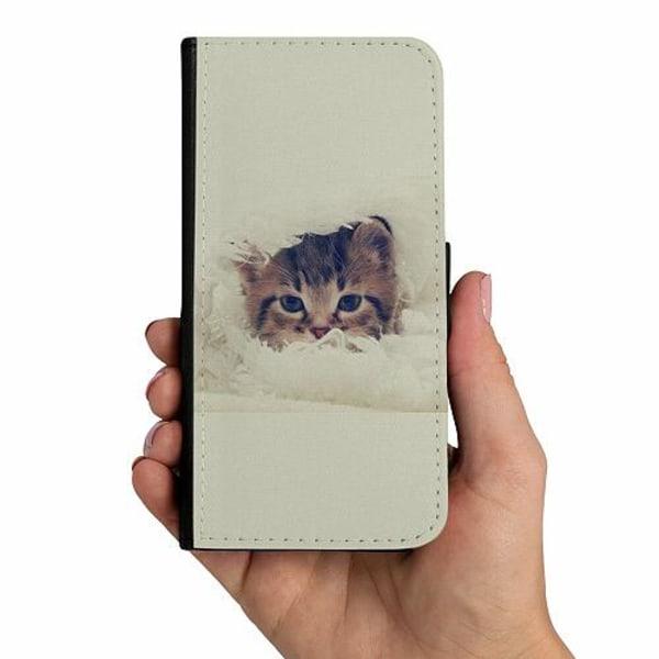 Samsung Galaxy A51 Mobilskalsväska Grumpy Cat