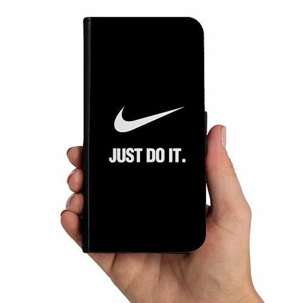 Huawei P20 Lite Mobilskalsväska Just Do It