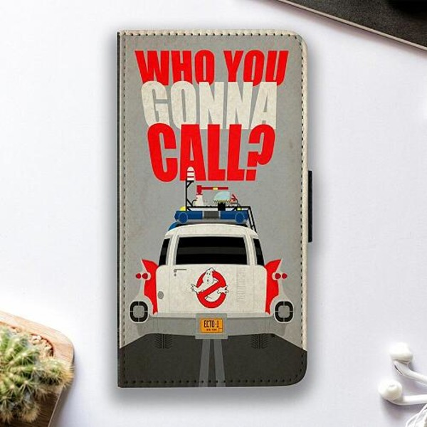 Sony Xperia L3 Fodralskal Ghostbusters
