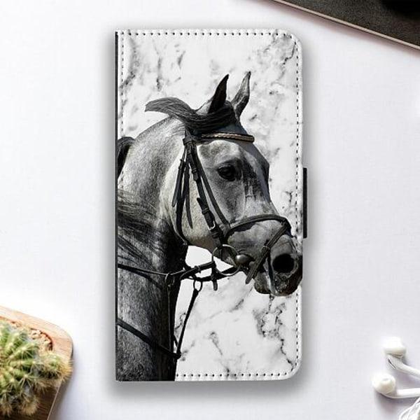 Sony Xperia L3 Fodralskal Häst
