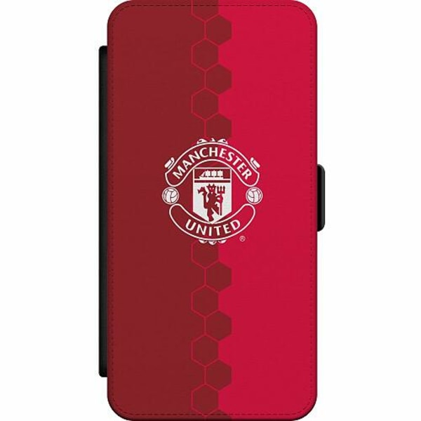 Apple iPhone 11 Skalväska Manchester United FC