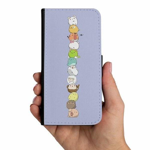 Samsung Galaxy A50 Mobilskalsväska Kawaii