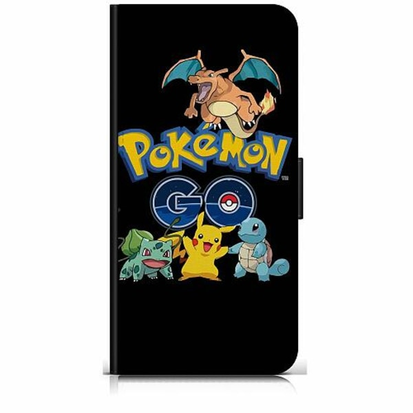 Samsung Galaxy J5 (2017) Plånboksfodral Pokemon