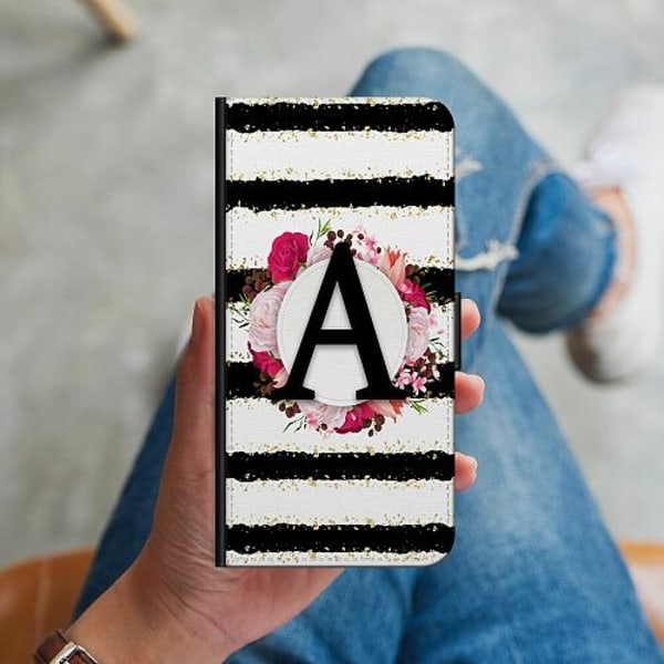 Samsung Galaxy A51 Plånboksskal A