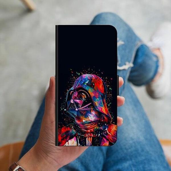 Samsung Galaxy Note 9 Plånboksskal Darth Vader