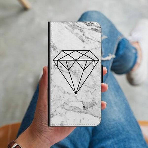 Samsung Galaxy A51 Plånboksskal Diamant