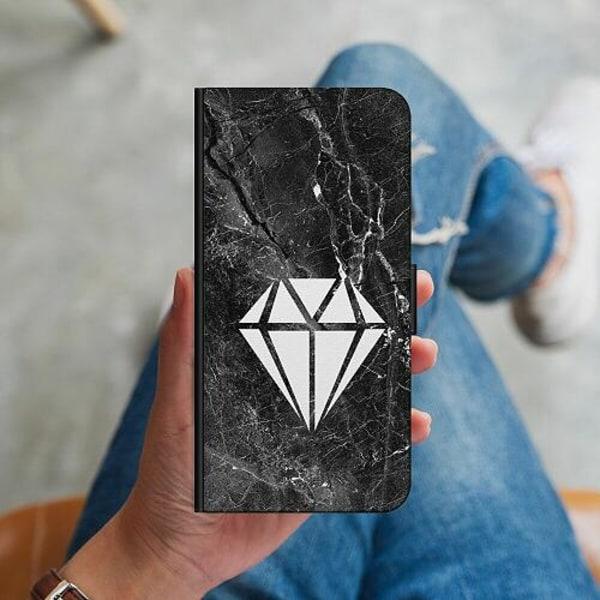 OnePlus Nord N100 Plånboksskal Diamond