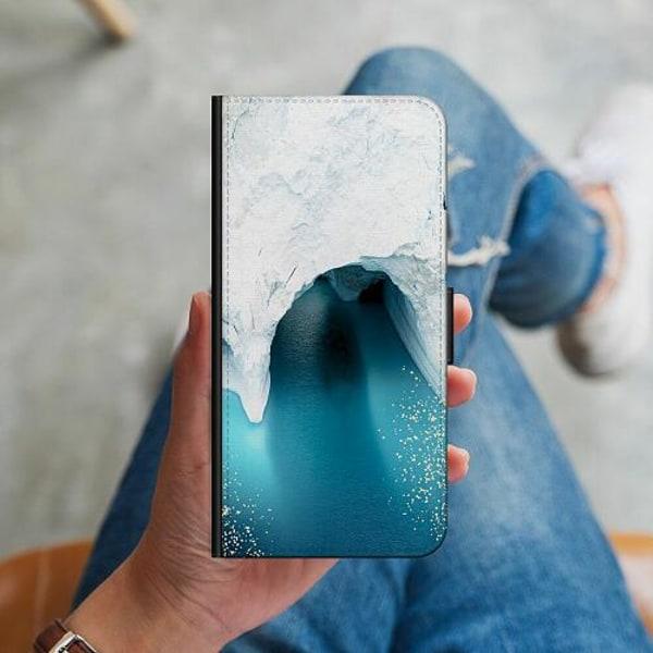 Huawei P Smart (2019) Plånboksskal Glacier