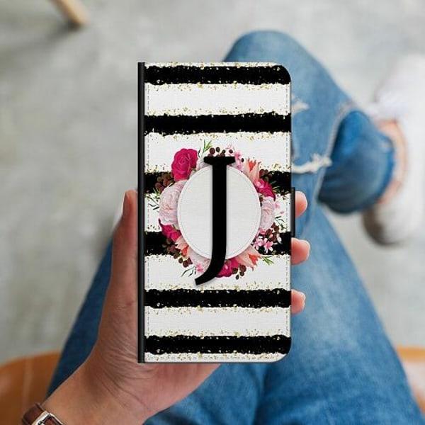 Apple iPhone 12 mini Plånboksskal J