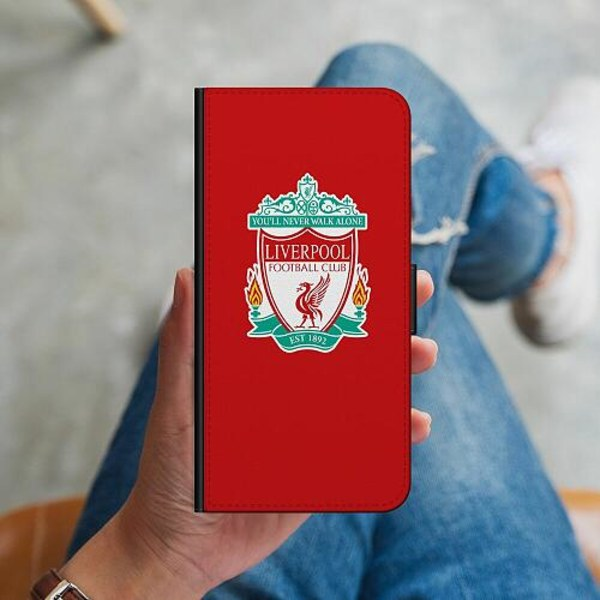 Samsung Galaxy A51 Plånboksskal Liverpool