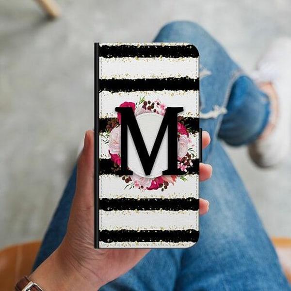 Samsung Galaxy Note 9 Plånboksskal M
