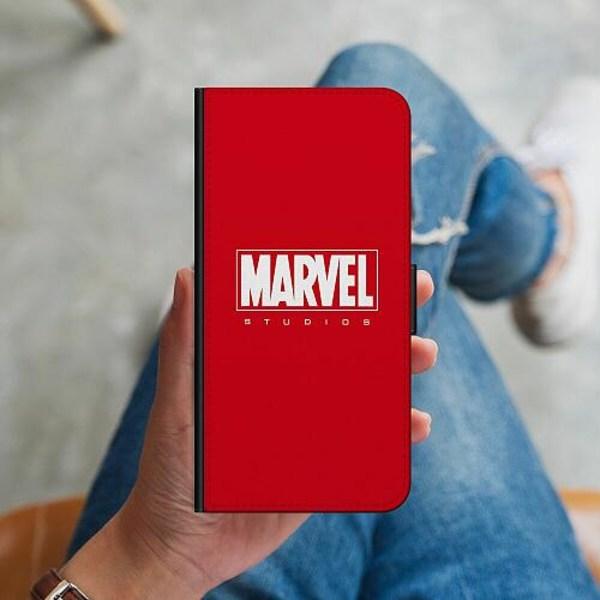 Apple iPhone 12 mini Plånboksskal Marvel Studios