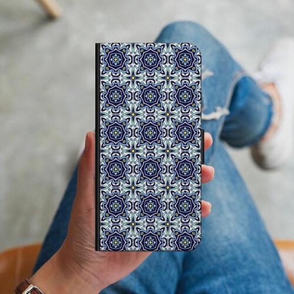 Apple iPhone 12 mini Plånboksskal Mönster