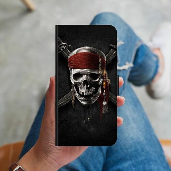 Huawei P Smart (2019) Plånboksskal Pirate