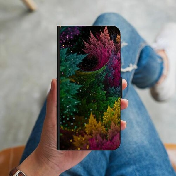 Apple iPhone 12 mini Plånboksskal PixyDust