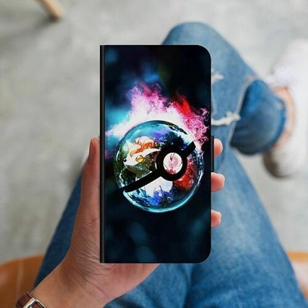 Samsung Galaxy A41 Plånboksskal Pokémon GO