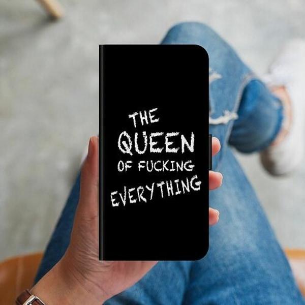 Samsung Galaxy A51 Plånboksskal Queen