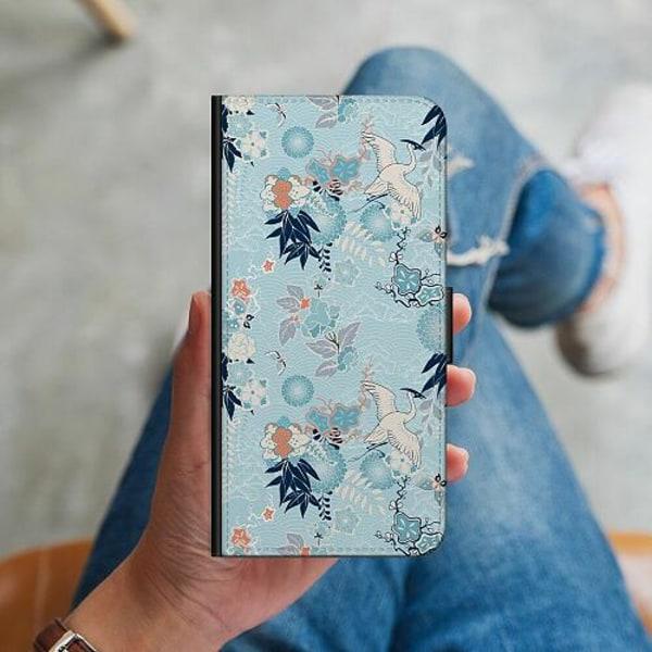 Samsung Galaxy A51 Plånboksskal Surreal