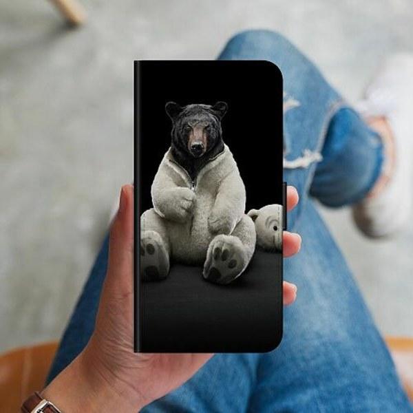 Apple iPhone 12 mini Plånboksskal WTF