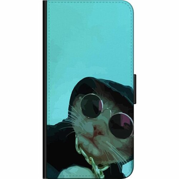 Samsung Galaxy A21s Billigt Fodral Sup Cat