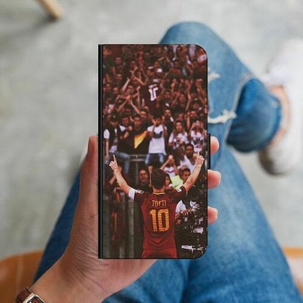 Samsung Galaxy S20 Plus Plånboksskal Francesco Totti