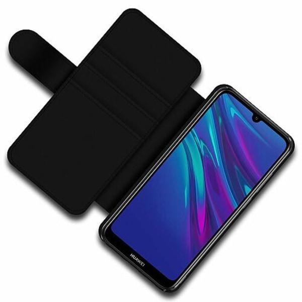 Huawei Y6 (2019) Skalväska Liverpool