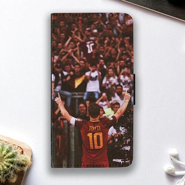 Sony Xperia 10 Fodralskal Francesco Totti