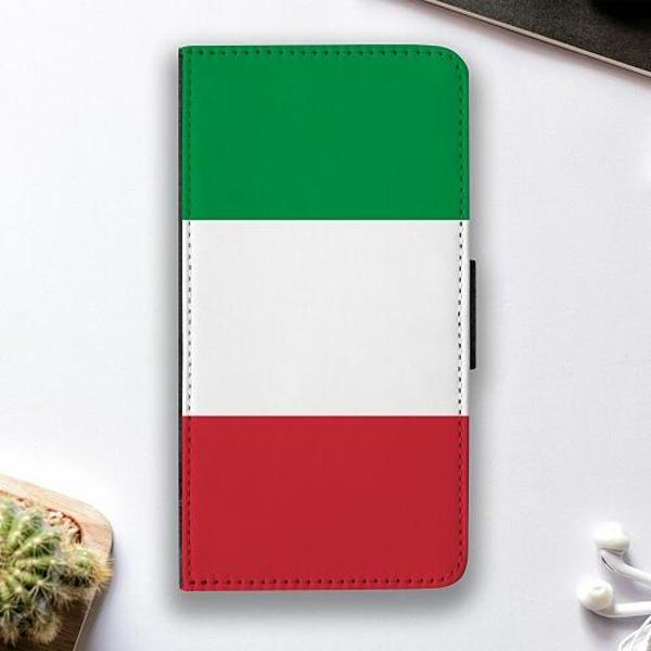 Sony Xperia 10 Fodralskal Italien / Italy