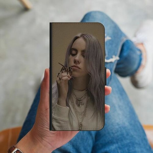 Huawei Y6s (2019) Plånboksskal Billie Eilish 2021