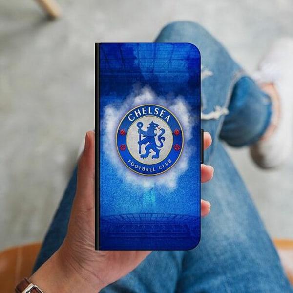 Huawei Y6s (2019) Plånboksskal Chelsea