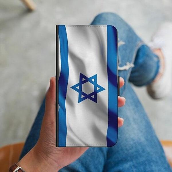 Huawei Y6s (2019) Plånboksskal Israel